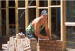Gilly's Bricklaying